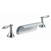 toilet water sink Chrome polished price pfister basin faucet