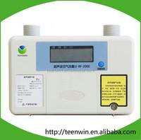 Teenwin biogas analyzer ultrasonic to test CH4 methane