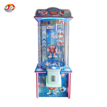 Hot Easy Maintenance Happy Bouncing Ball Coin-Operated Arcade Amusement Redemption Ticket Game Machine 2017
