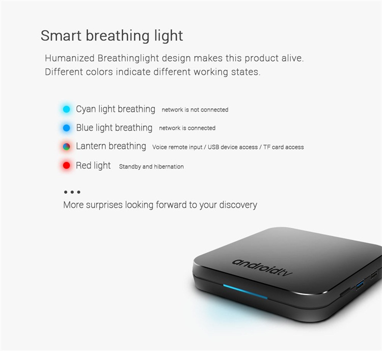 Topleo High quality KM9 4GB 32GB OTA update google Certified voice input search play store android 9.0 tv box s905x2