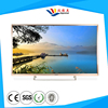 2017 China OEM factory price Android led 32 42 50 55 60 65 75 inch 4k Smart UHD LED TV