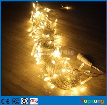 100 Led 10m 120v Christmas Warm White Led Twinkle String Lights Decorative Buy Led String Lights Outdoor Christmas String Lights Led Led String