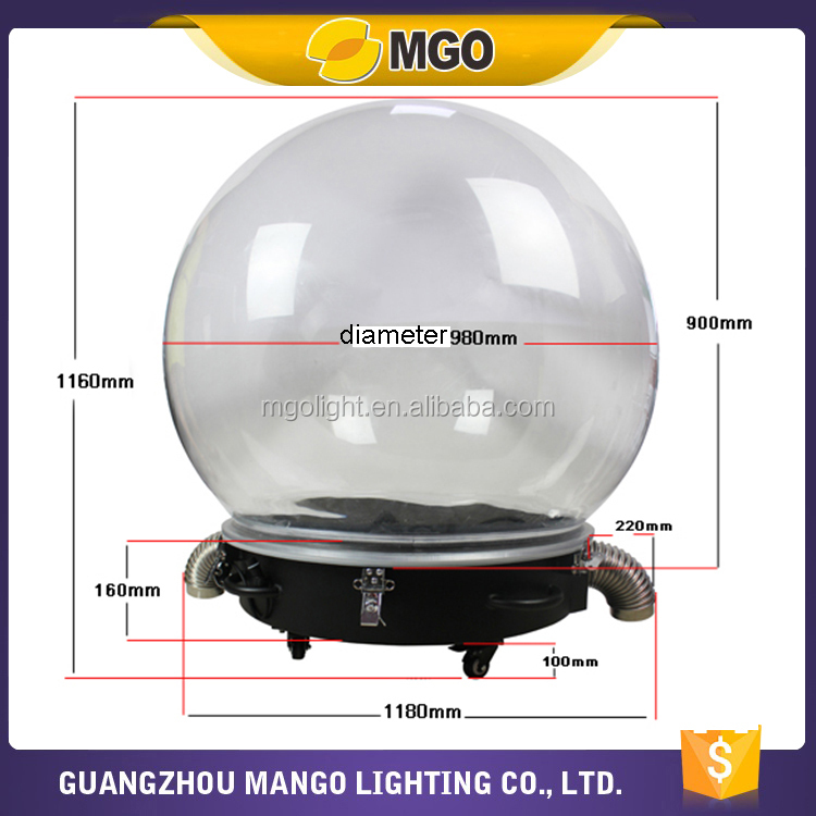 China Popular product Waterproof rain cover for moving head light bird cage