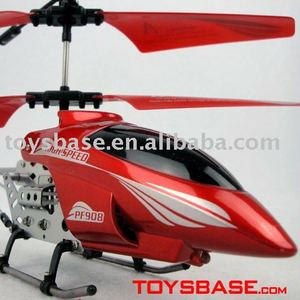 2011 New 3.5ch auto shown flying plastic rc helicopter gyro