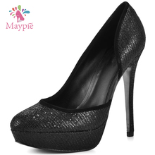 Chengdu Handmade High Quality Cheap Price Sexy Fashion Black Ladies Footwear China Women Shoes
