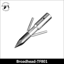 Broadheads, Broadheads direct from Ningbo Beilun Topoint