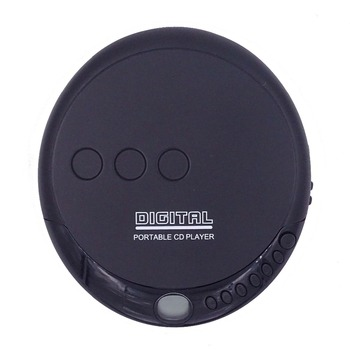 Portable Personal Cd Player Discman Cd/mp3 Music Audio Player With Earphone  - Buy Personal Cd Discman,Cd,Discman Product on Alibaba com