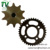 Simplex Steel Chain Sprockets