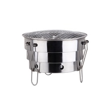 Picnic pieghevole In Acciaio Inox <span class=keywords><strong>BARBECUE</strong></span> <span class=keywords><strong>Grill</strong></span> All'aperto <span class=keywords><strong>BARBECUE</strong></span> Fuoco <span class=keywords><strong>Ciotola</strong></span> Griglia A Carbone set
