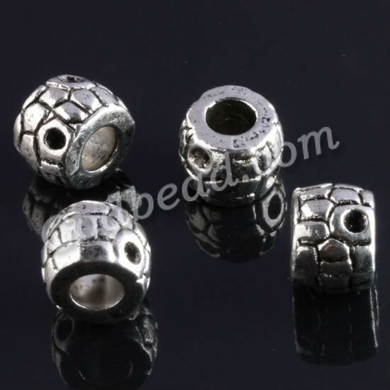 69413 New Fashion Sterling Silver European Beads