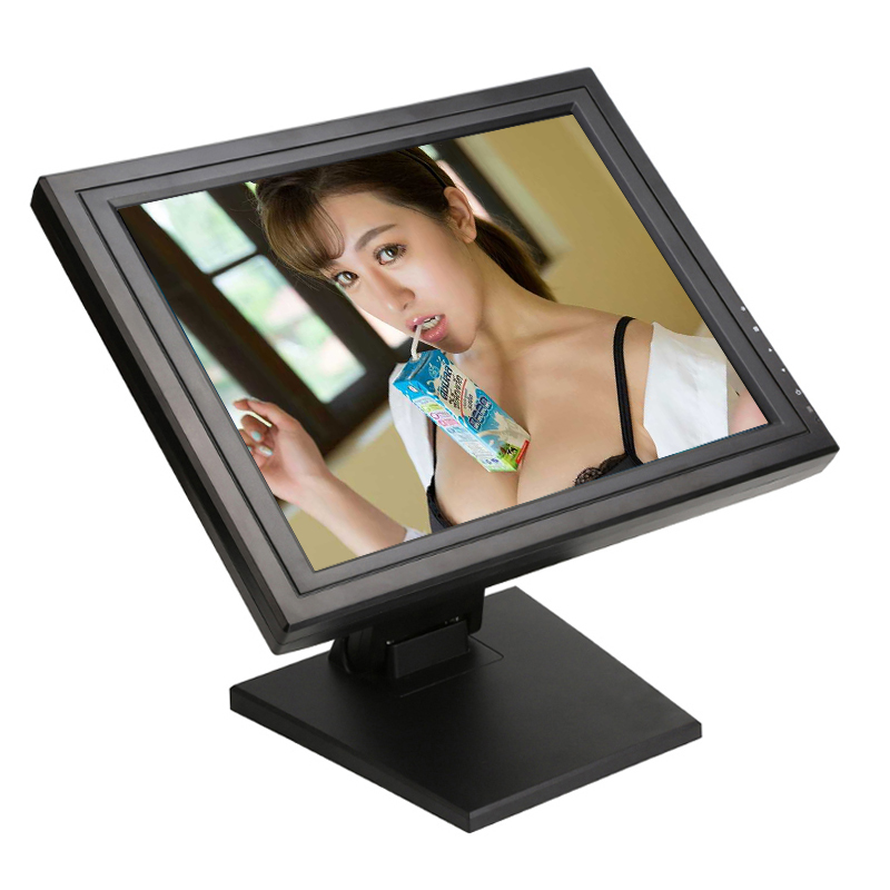New arrival touch screen panel kit 15 inch lcd touch screen monitors