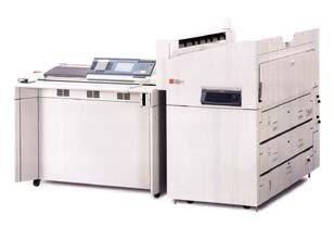 Xerox Max 200 Wide Format Digital Document System
