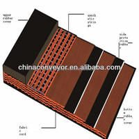 mining/port /power plant/steel factory used Conveyor belt manufacturer in China