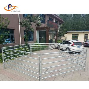Australia Standard Welded Pipe Cattle Panels Heavy Duty Livestock