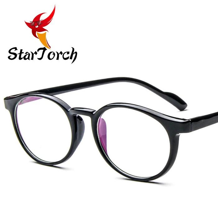 2f08898312b Fashion small round eyeglasses frame for students