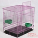 Wholesale canary breeding cages Iron Bird Cage breeding cages 249X150X154ft