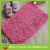 polyester microfiber pvc waterproof kitchen floor mats