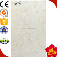 Wholesale glazed digital bathroom tiles design photo
