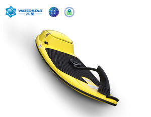 OEM Available Jet Surf Factory Price, Water Ski Surf Board, Water Surfing Board