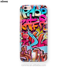 Mobile phone covers manufacturer from china custom fancy mobile phone cover mobile case for iphone 6s case cool style