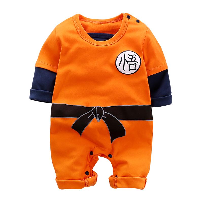 新生儿服装婴儿时尚棉婴儿连体衣 LTY531baby 连体衣婴儿婴儿服装连体衣 100% 棉