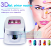 best hand nail art printer hp gallery for home use salon use
