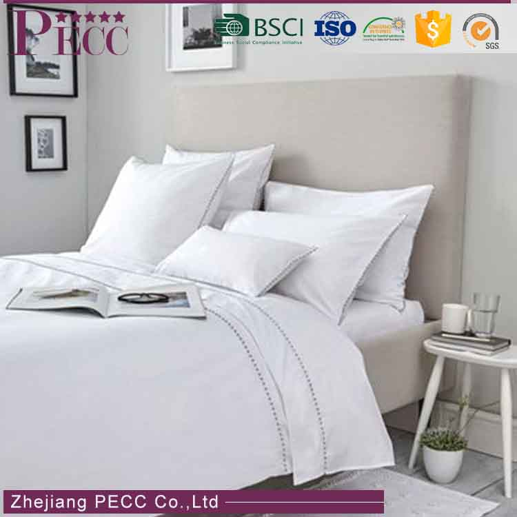 BS-0064Luxury New Products Natural Comfort Cotton World Bedding Set 5 Star Hotel