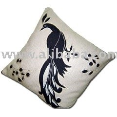 Cushion Covers Applique Cushion Cover