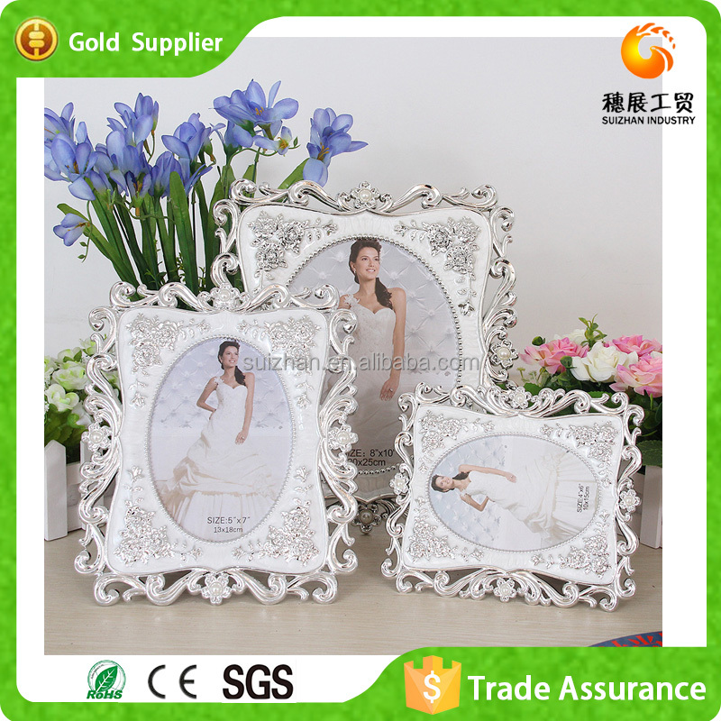 Yiwu Party Suppliers Beautiful Photos Frame For Sexy Girl Photo