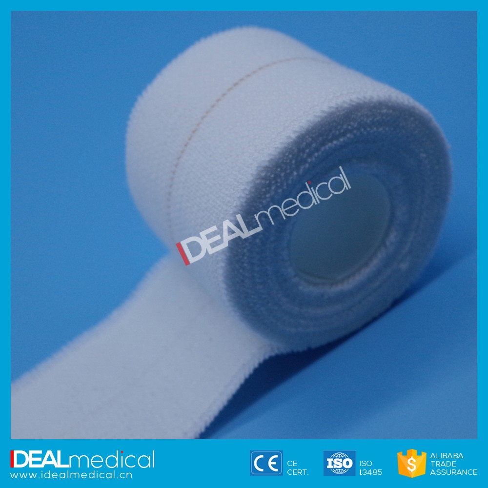 Best quality heavy eab cotton elastic bandage