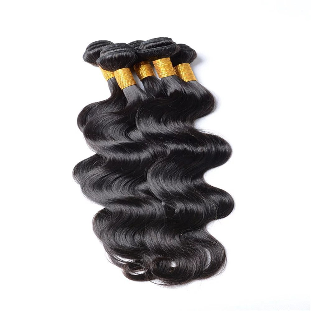 Buy Hair Best Quality Brazilian Virgin Hair Extension Body Wave
