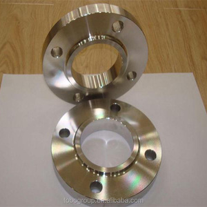 300lbs copper nickle (Cuni) flanges C70600(90/10) Welding Neck Flange weight with drawing