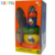 BSCI verified Intelligence Development kids activity learning toys grip ball