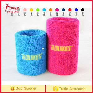 tennis sweatband sport headbands wrist support