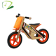 Best-selling Exercise balance ability wooden balance bike for kids
