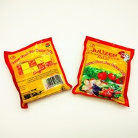 halal dish noodle soup flavouring Chicken Stock Cubes,mix seasoning