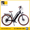 MOTORLIFE 2017 best selling electric beach cruiser bicycle, electric bike china