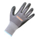 High quality with 15G nylon nitrile coated gloves