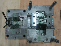 high quality ABS,PC,PP,TPE cheap plastic injection mould making