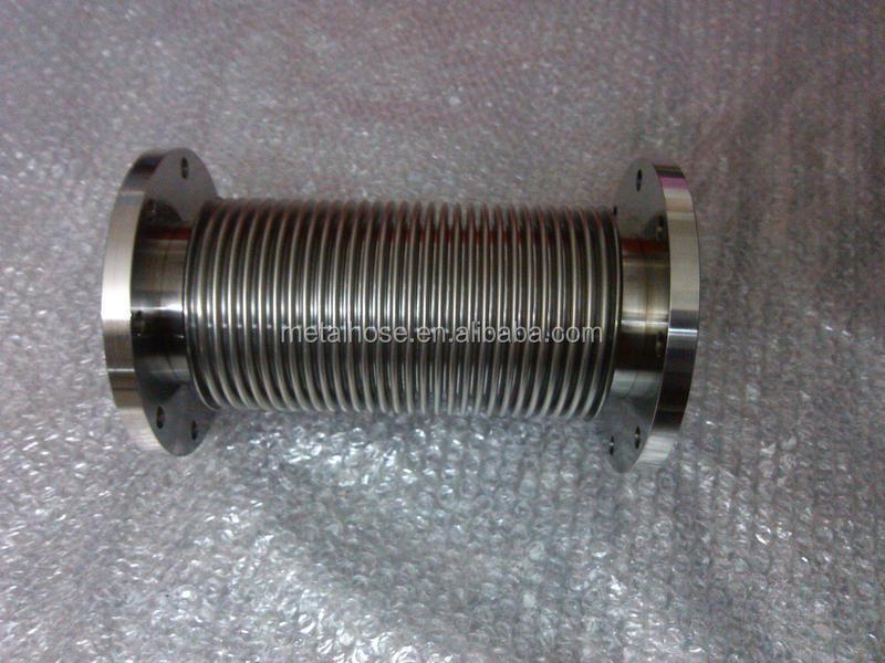 Stainless steel vacuum bellows buy hose