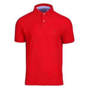 magic fabric Men's Polo T-shirt
