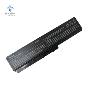 Laptop Battery For Toshiba Satellite Pro C650 C660D L630 L670 U400 U500 C650D C660 L640 T110 T115 U405D T135 U400 U405 A660D