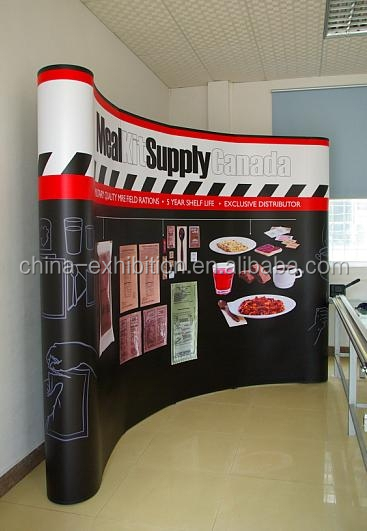 Hot sal pop up stand advertising sign