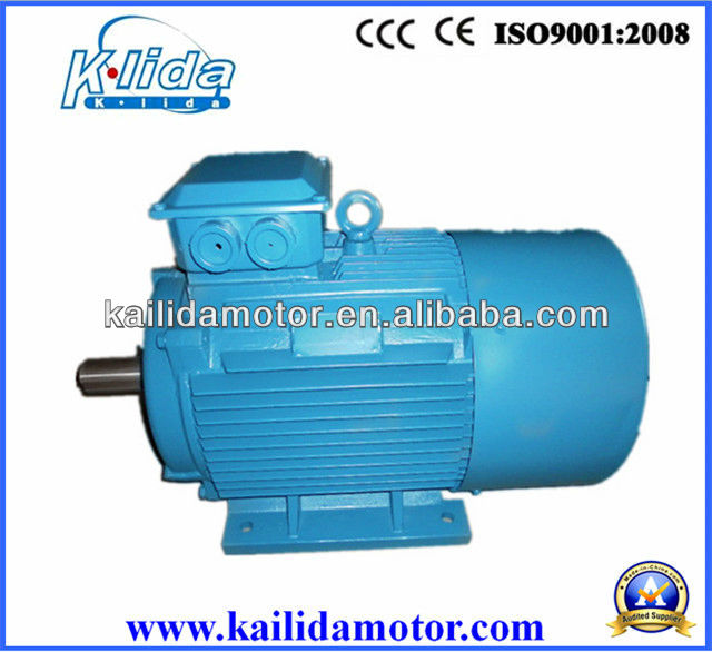 240v 2800rpm-3000rpm electrical motor 15kw