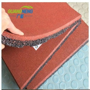 Best seller high quality rubber paving blocks, rubber pavers/tiles/bricks Outdoor rubber tile