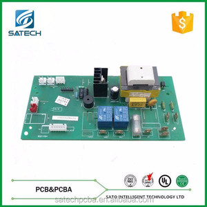 1-24 layers FR-4 94v0 PCB printed circuit boards , pcb design