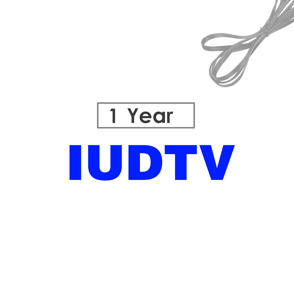 One year iudtv price different payment free shipping - Aliexpress Deals