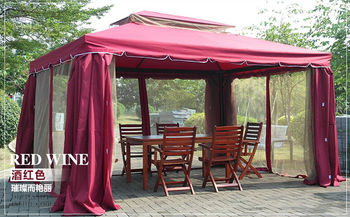 Elegant high quality movable retractable outdoor restaurant tent DH-1010 & Elegant High Quality Movable Retractable Outdoor Restaurant Tent ...