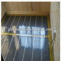 heat treated wood flooring