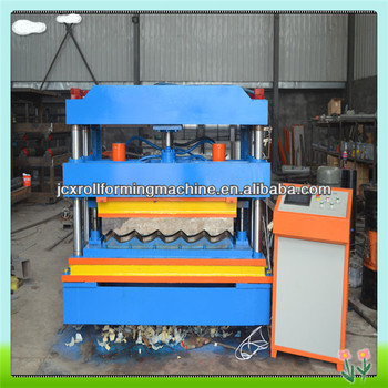 Africa Type Jcx South Africa Tile Roofing Machine Buy
